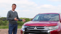 Mitsubishi Outlander hacked, raising car security stakes
