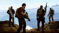 New Ghost Recon Wildlands Trailer Shows Off Diverse Environments