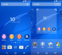Xperia Home 10.0 APK Download Released With Improvements and Bug Fixes