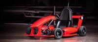 Nest's co-founder is releasing a smart kids' go-kart
