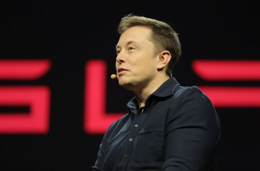 Musk to Apple: Maybe just try to keep up, ok?