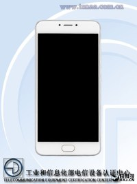 Meizu Blue Charm Metal 2 Spotted on TENAA With 4000mAh Battery