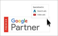 Google Partner Program Badges Highlight Expertise In Search Ads, Video