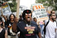 How America Responded to The Latest Police Shootings