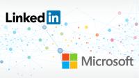 LinkedIn + Microsoft = Opportunity