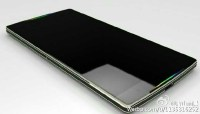 OPPO Find 9 New Image Leaked, Shows Attractive Breathing LED Light