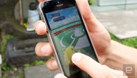 'Pokémon Go' rolls out on Android and iOS