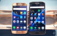 Samsung releases unlocked Galaxy S7 phones