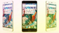 The OnePlus 3 Is A Shot Across The Bow Of Expensive Premium Phones