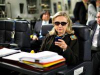 Why the FBI Didn't Throw the Book at Hillary Clinton