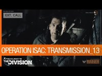 The Division – Esmay Exits the Alliance In Operation ISAC Transmission 13