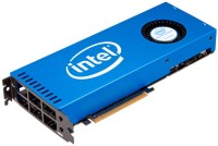 Intel readies chip to rival NVIDIA for machine learning