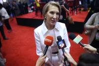 Carly Fiorina Plotting Bid to Chair Republican National Committee