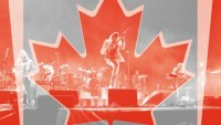 How Canada's Philanthropic Pop Industrial Complex Took Over The World