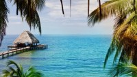 How I Left A 12-Year Career In Silicon Valley To Work On A Beach In Belize