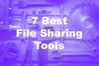 The 7 Best File Sharing Tools