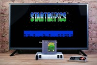 Analogue's beautiful, aluminum NES gets a smaller spin-off