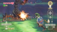 Legend of Zelda Skyward Sword Has Been Released for the Wii U