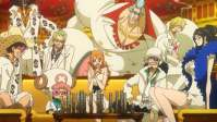 One Piece Film: Gold Surpasses Strong World In Earnings