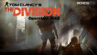 The Division – Operation ISAC Under the Gun in Transmission 22