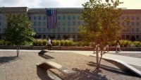 What I Learned Working At The Pentagon In The Days After 9/11