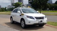 What's happening with Google's self-driving car project?