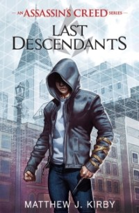 Assassin's Creed Last Descendants – Q&A With Author Matthew Kirby