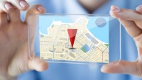 "Chinese giant Alibaba makes strategic investment in ""location as platform"""