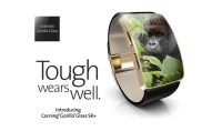 Corning launches Gorilla Glass SR+ for wearables