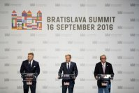European Union Leaders Commit to New Roadmap for the Region's Crises