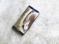 Galaxy Note 7 Explosion Burns 6-Year Old Kid in New York