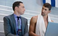 Intel Taps Real-Life Experience With Michael Phelps In Ad Campaign