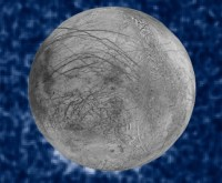 NASA observes possible water geysers on Europa