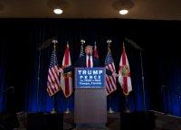 Donald Trump Dives Into Democratic Territory in Final Days