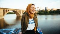 Hijab In High Places: Muslim Women Leaders Explain The Challenges Of Visibility
