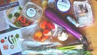 Meal-Kit Customers Dine And Dash