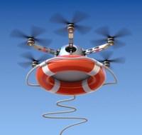 Mo' drones, mo' problems that need drone insurance