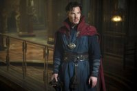 Doctor Strange Dominates in Second Box Office Weekend