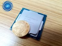 Intel Core i7-7700K Kaby Lake Processor's Benchmarks Spotted | Overclocked to 5.0 GHz