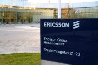 No doubt, some AI already knew about this Ericsson '17 trends report