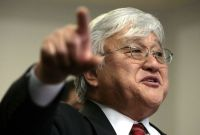 Rep. Mike Honda, Who Lived Through Japanese Internment Camp, Condemns Immigrant Registry
