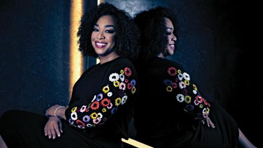 """Shonda Rhimes' Rules Of Work: """"Come Into My Office With A Solution, Not A Problem"""""""