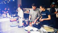 Why Teams That Cook Together Work Better Together