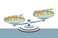 5 Myths & Facts About Credit Card Processing