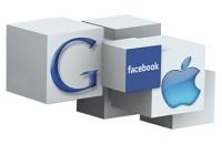 Apple, Facebook, Google Rank Highest In Greenpeace Report