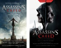 Assassin's Creed Movie – Official Novelization Now Available