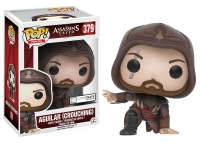 Exclusive Assassin's Creed Movie Aguilar Pop in December Loot Crate