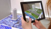 How will augmented reality impact the real estate market?