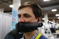 Hushme's voice-masking headset could save your sanity