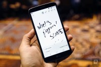 LG's Stylo 3 pairs a solid mid-range phone with a mediocre stylus